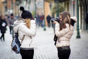 Primo Corso base Fotoclub Chivasso